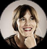 Anne-Sophie Fouquereau Consultante SEO