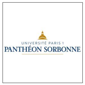 Master d'Histoire d'architecture contemporaine à la Sorbonne